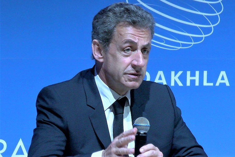 Sarkozy au Forum de Dakhla : Les dessous d'une interview surprise