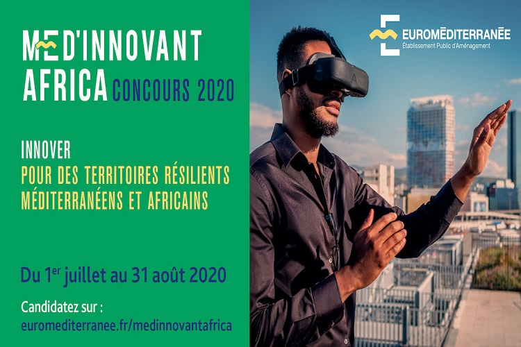 MED'INNOVANT AFRICA CONCOURS 2020